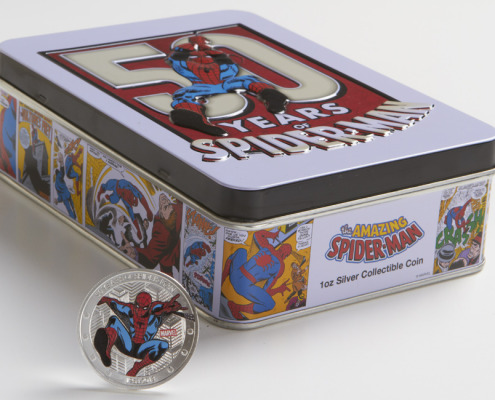 Spider-Man Set