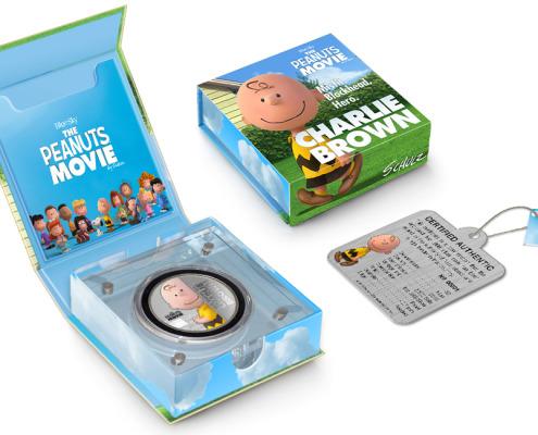 Charlie Brown Package