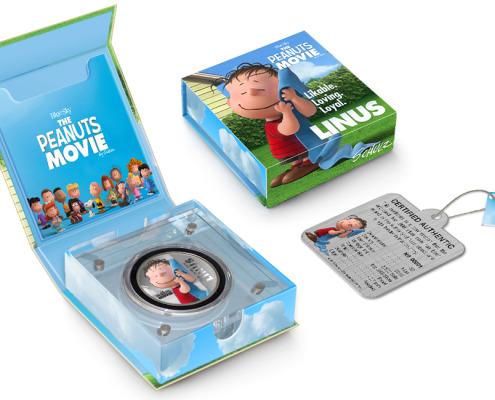 Linus Package